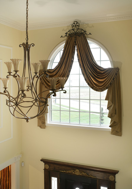 144 length curtains